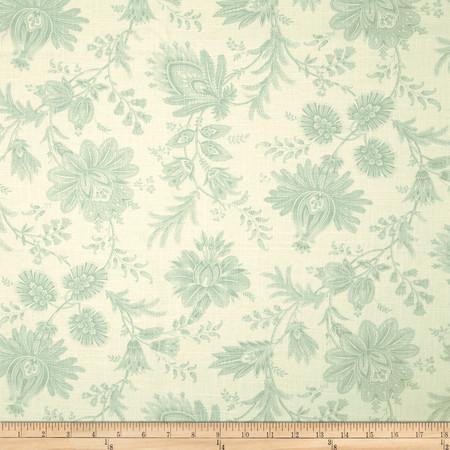 Swavelle/Mill Creek Sakari Blend Fresco Fabric