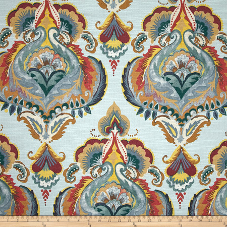 Swavelle/Mill Creek Stupendo Dresden Fabric