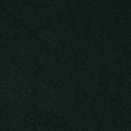 Sweatshirt Fleece Dark Green Fabric By The Yard
