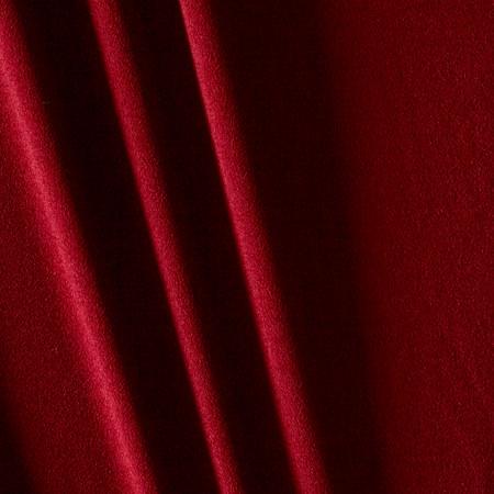 Telio Misora Crepe de Chine Burgundy Fabric By The Yard