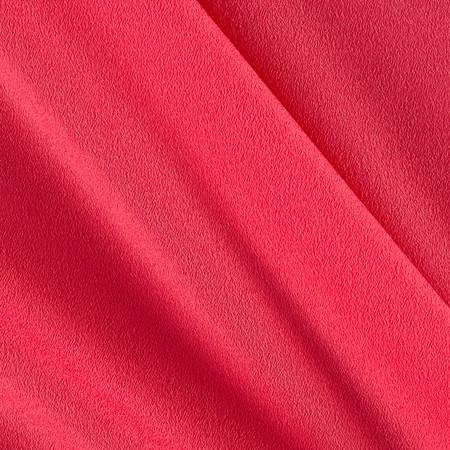 Telio Misora Crepe de Chine Cherry Fabric By The Yard