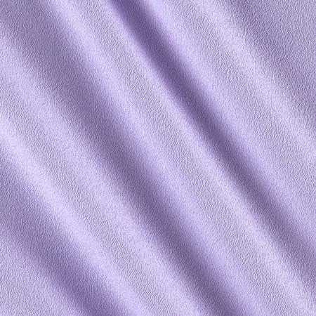 Telio Misora Crepe de Chine Lilac Fabric By The Yard