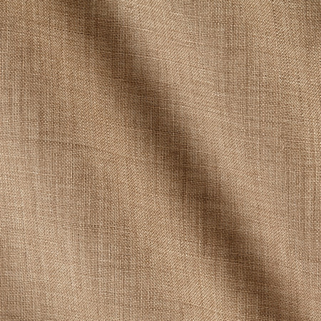 Telio Washed Linen Sand Fabric By The Yard