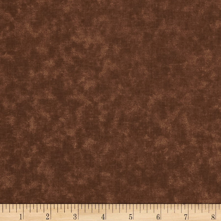 Texture Solid Tobacco Fabric