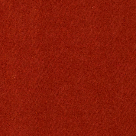 The Season Wool Collection Wool Melton Cinnamon Fabric By The Yard