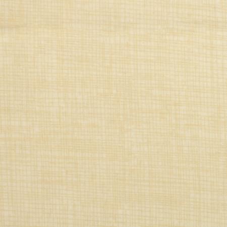 Timeless Treasures Sketch Flannel Sprig Cream Fabric