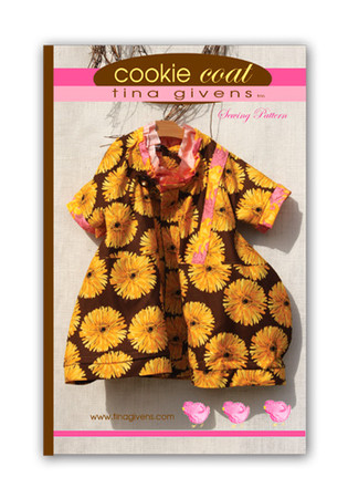 Tina Givens Cookie Coat Pattern