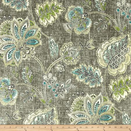 Tommy Bahama Home Dec Tahitian Dawn Agate  Fabric By The Yard
