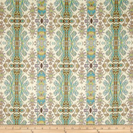 Tracy Porter Rue Twill Celestial Fabric