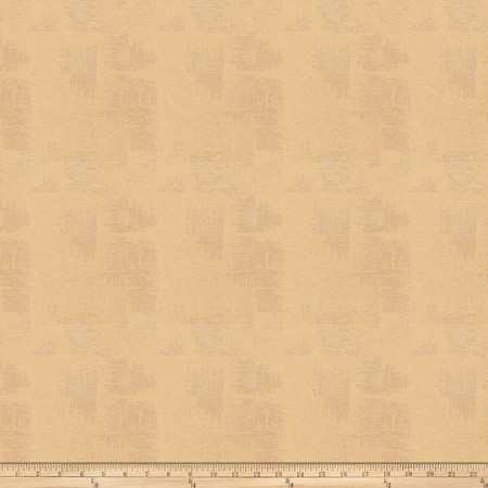 Trend Jacquard 03482 Sesame Fabric By The Yard