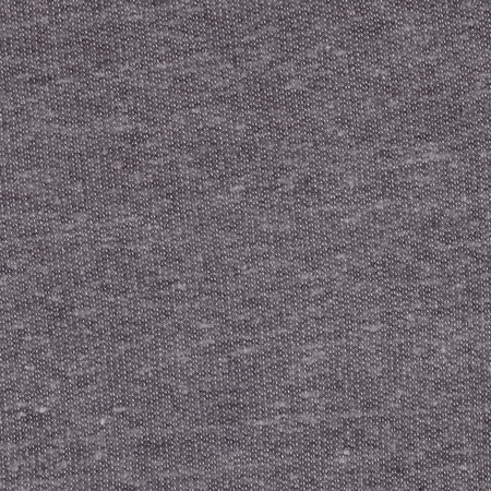 Tri Blend French Terry Heather Gray Fabric By The Yard