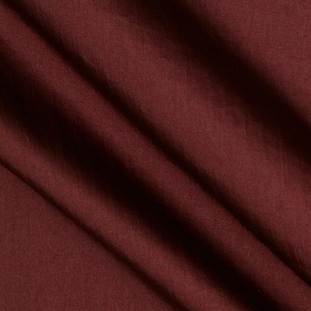 Trilobal Wine Fabric