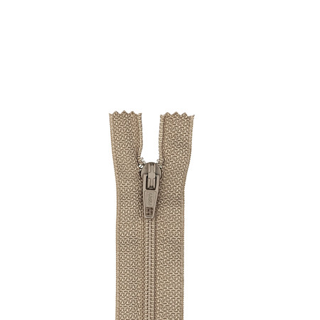 Trouser Zipper 11'' Dogwood