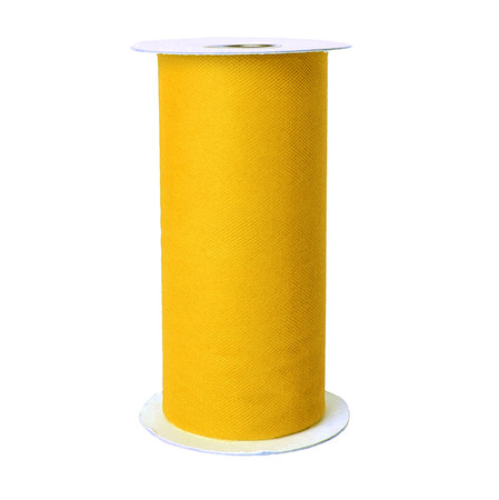 Tulle Spool Butter
