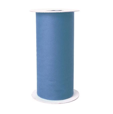 Tulle Spool Cotillion Blue