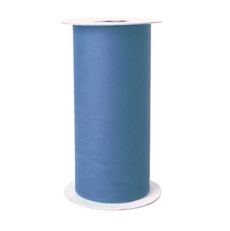Tulle Spool Turquoise