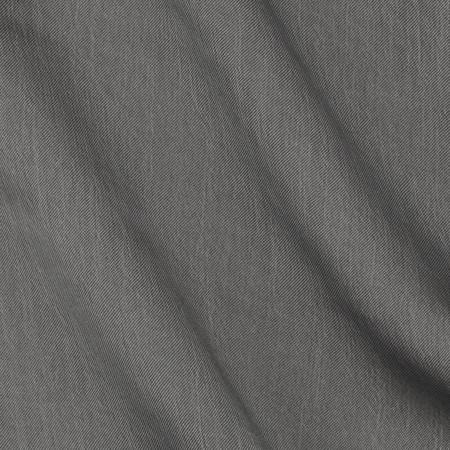 Two Tone Chiffon Silver/Black Fabric By The Yard