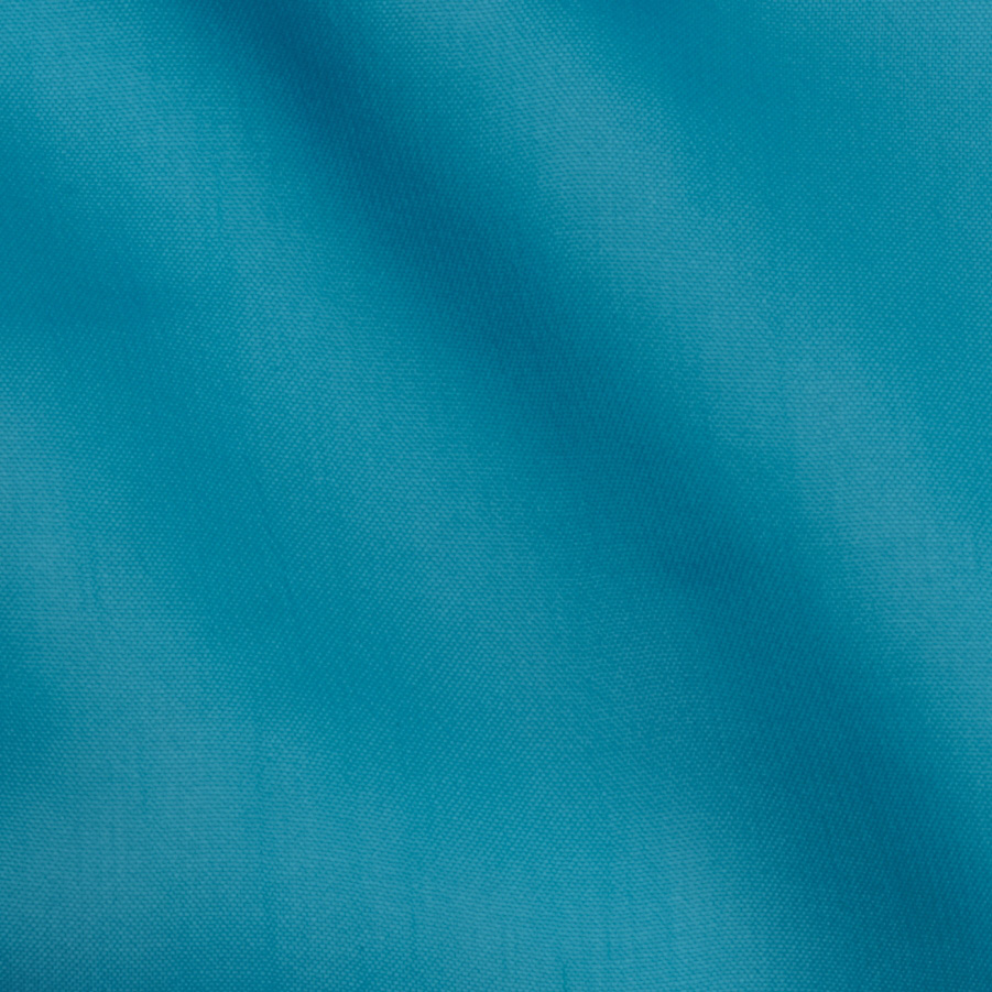 Two Tone Chiffon Teal Fabric By The Yard