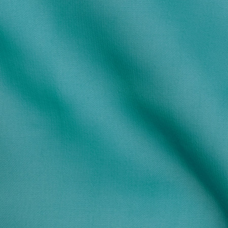 Two Tone Chiffon Turquoise Fabric By The Yard