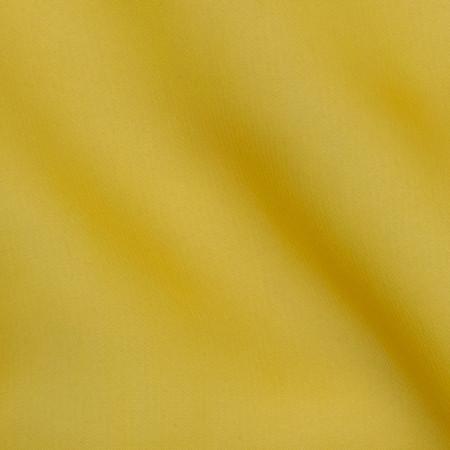 Two Tone Chiffon Yellow Fabric By The Yard