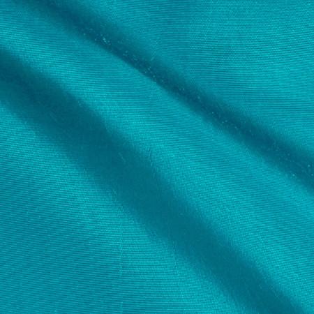 Two Tone Taffeta Aqua Fabric By The Yard