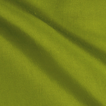 Two Tone Taffeta Avocado Fabric By The Yard