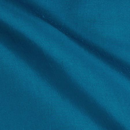 Two Tone Taffeta Dark Teal Fabric By The Yard