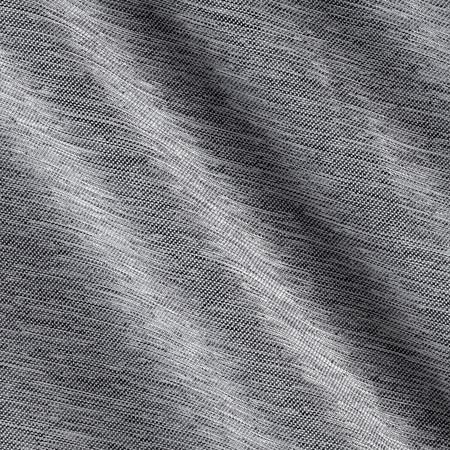 Velveteen Twill Back Ensemble Silver Fabric