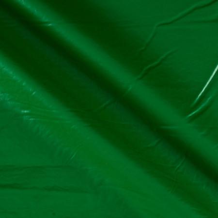 Vinyl Green Fabric