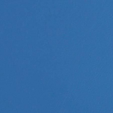 Vinyl Medium Blue Fabric By The Yard