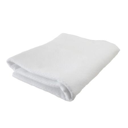 Warm Fleece 2x Fusible 45'' Batting Fabric By The Yard