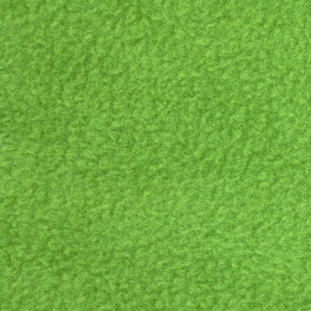 Warm Winter Fleece Solid Olive Fabric By The Yard