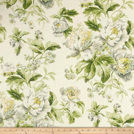 Waverly Fleuretta Spring Fabric By The Yard