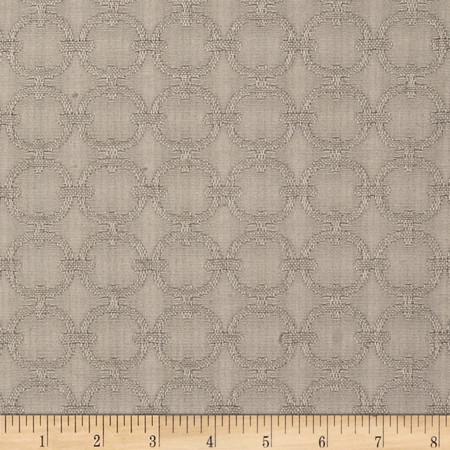 Waverly Full Circle Matelasse Sterling Fabric