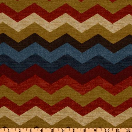 Waverly Panama Wave Gem Fabric By The Yard