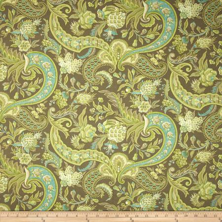 Waverly Rhapsody Mineral Fabric