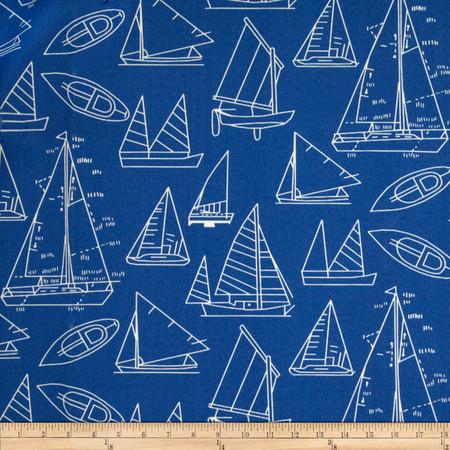 Waverly Sun N Shade Seaworthy Sails Marine Fabric By The Yard