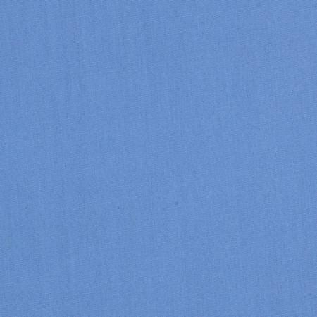 Whisper Poplin Ceil Blue Fabric