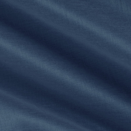 Window Sheer Voile Navy Fabric By The Yard