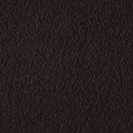 Wintry Fleece Black Fabric