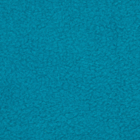 Yukon Fleece Turquoise Fabric By The Yard