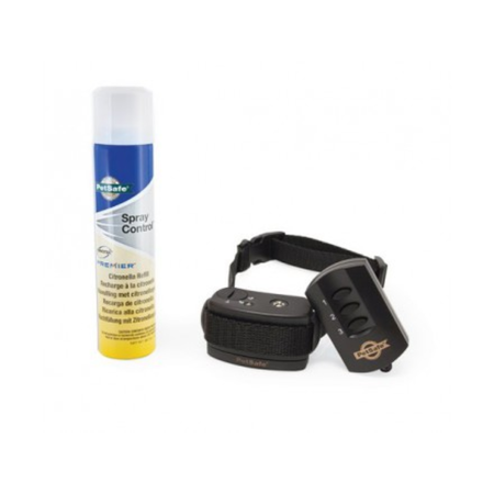85 m Spray Commander Remote Spray Trainer