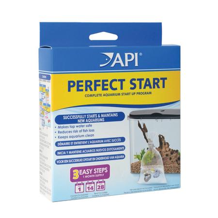 API Perfect Start