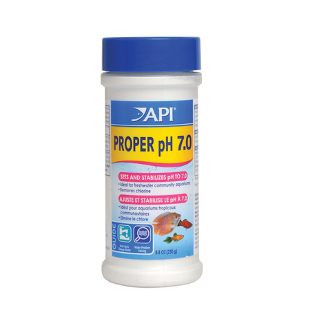 API Proper pH 7.0 250g