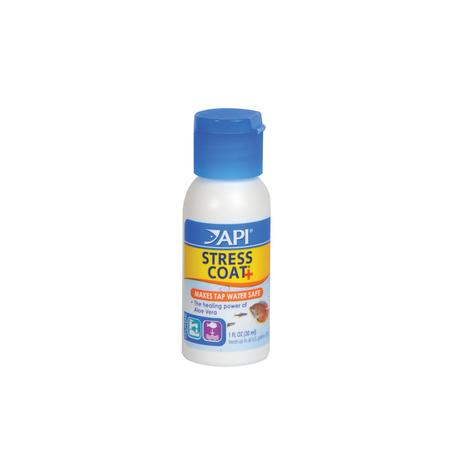 API Stress Coat Aquarium Water Conditioner  30ml