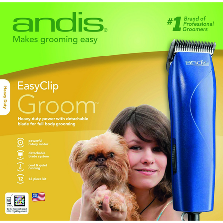 Andis MBG2 Pro Pet Home Clipper