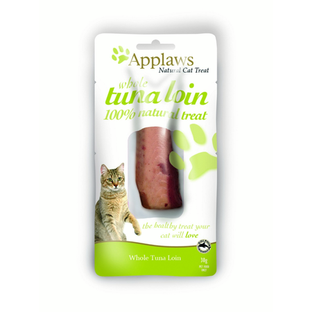 Applaws Cat Treat Tuna Loin - 30g