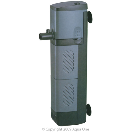 Aqua One Maxi Internal Aquarium Filter  103F-960L/Hr (Tanks up to 100L)