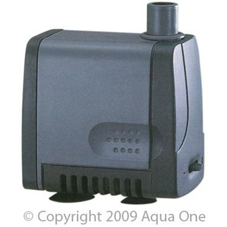 Aqua One Maxi Internal Aquarium Powerhead  101-400L/Hr (Tanks up to 100L)