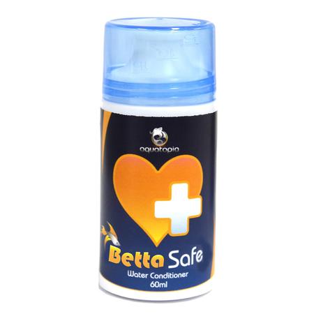 Aquatopia Betta Safe 60ml